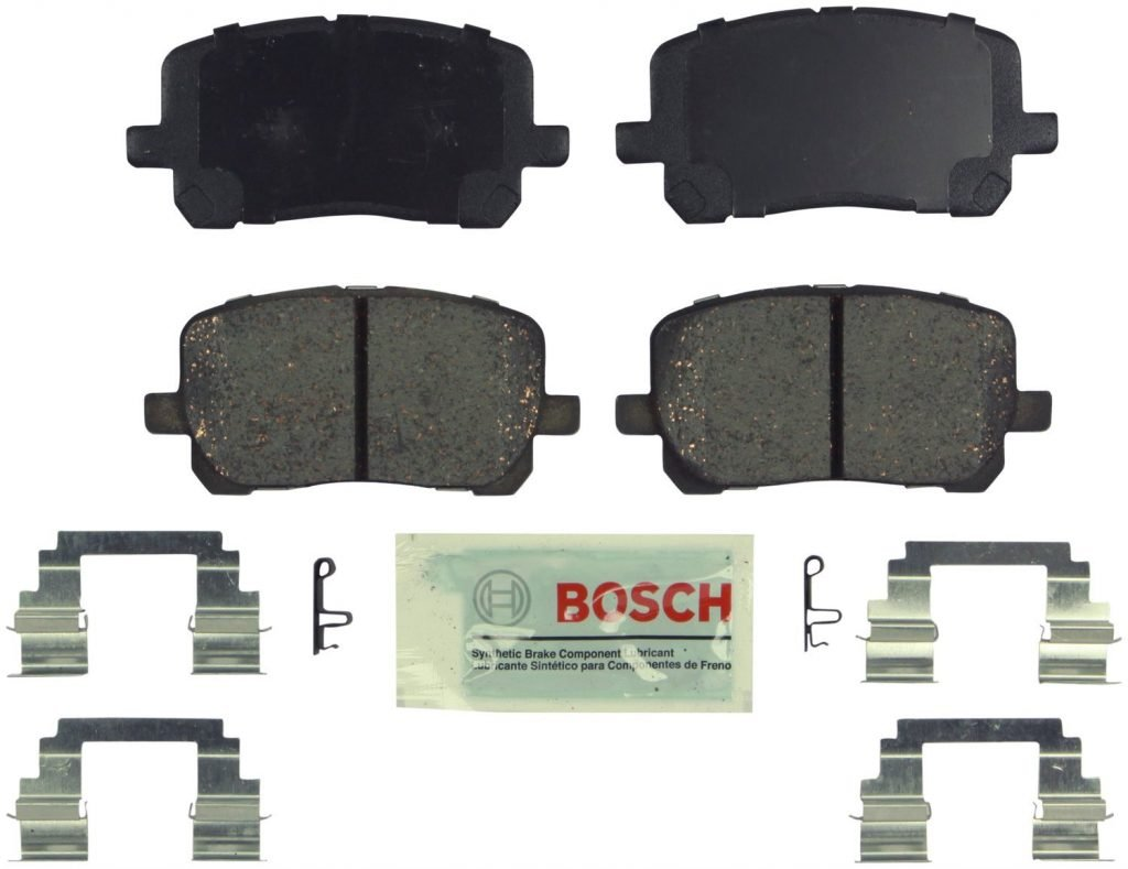 Bosch BE923H Ceramic Pads
