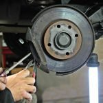 How To Check Brake Pads and Rotors