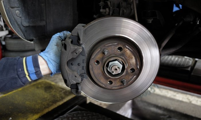 Best Brake Pads Review