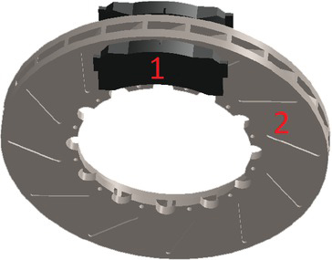 Conventional And Unconventional Materials Used In The Production Of Brake Pads